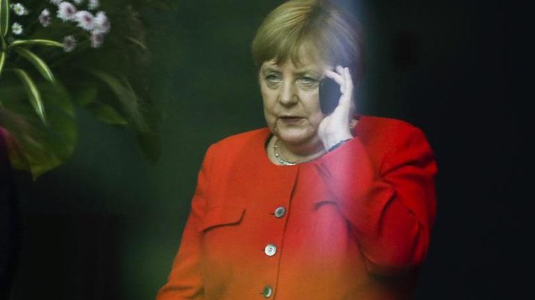 Deutche Welle: Σε διαρκή επαφή Βερολίνο, Αθήνα και Άγκυρα
