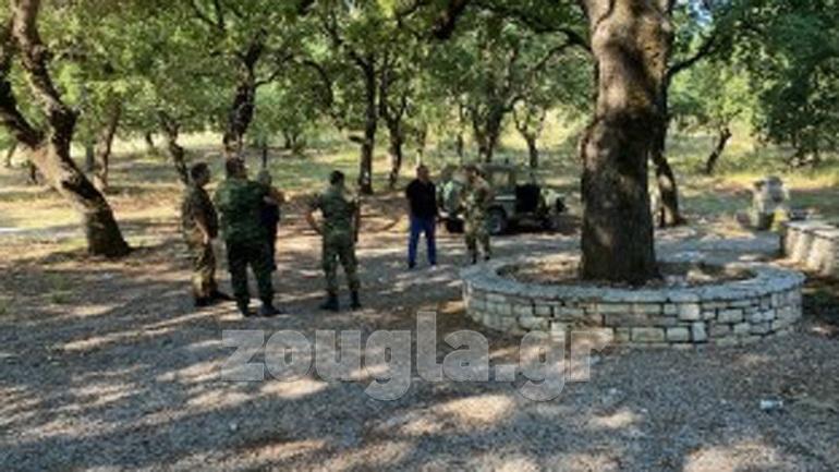 Προετοιμάζονται χώροι διασποράς στην Κεντρική Ελλάδα για ενδεχόμενη επιστράτευση