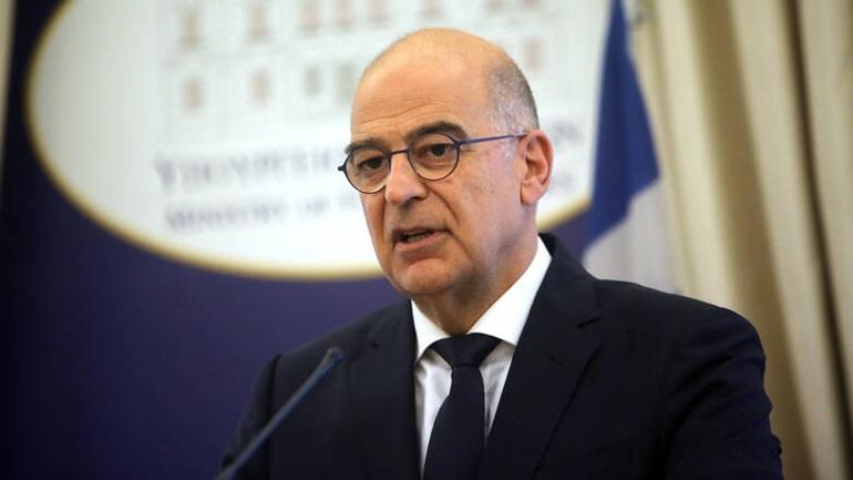 Έκτακτη σύνοδο των υπουργών Εξωτερικών της Ε.Ε. ζητά η Ελλάδα για τα ελληνοτουρκικά