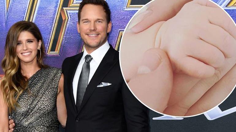 Katherine Schwarzenegger: H κόρη του Arnold Schwarzenegger έγινε μανούλα για πρώτη φορά