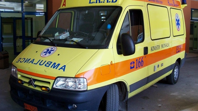 Θεσσαλονίκη: Ένας 23χρονος νεκρός σε τροχαίο δυστύχημα στην Πέλλα