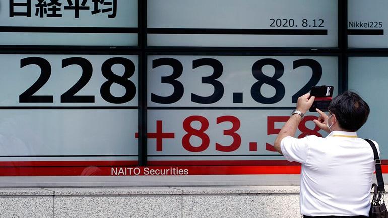 Ιαπωνία-χρηματιστήριο: Άνοδος των δεικτών στο αρχικό στάδιο των συναλλαγών
