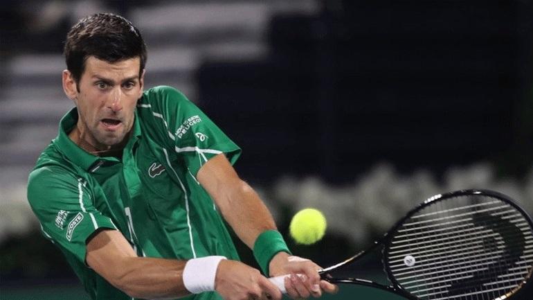 Τένις: Ο Τζόκοβιτς θα λάβει μερος στο US Open