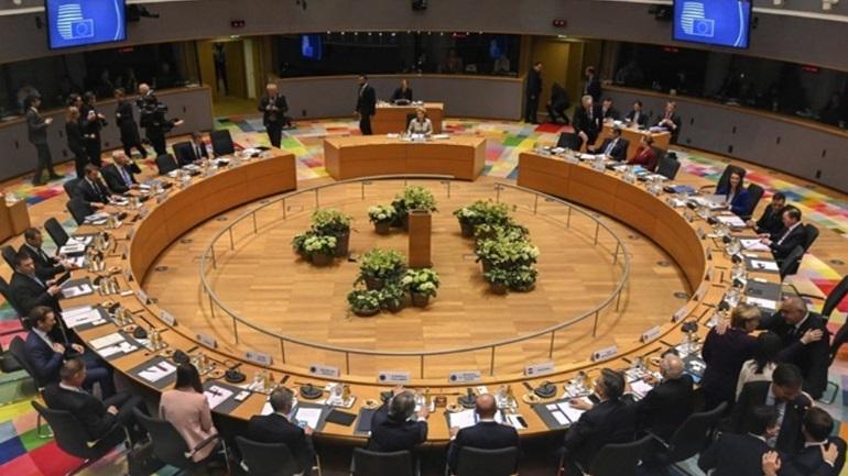 Σε εξέλιξη το έκτακτο συμβούλιο των Υπουργών Εξωτερικών της ΕΕ