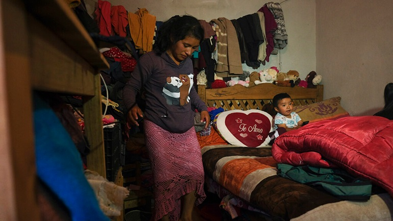 Μεξικό: Στα 511.369 ανέρχονται πλέον τα κρούσματα και στους 55.908 οι θάνατοι