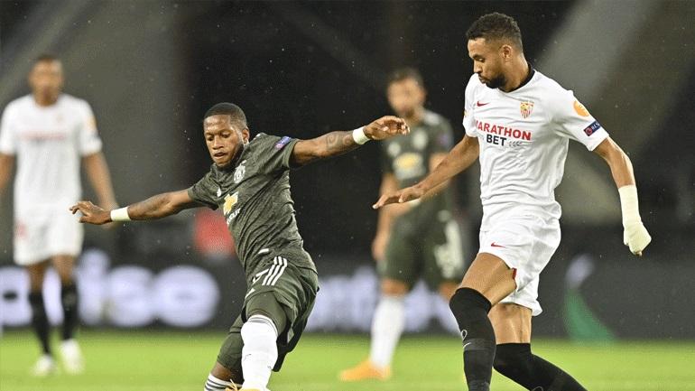 Live o ημιτελικός του Europa League: Σεβίλλη-Μάντσεστερ Γιουνάιτεντ 1-1 (Δεύτερο ημίχρονο)