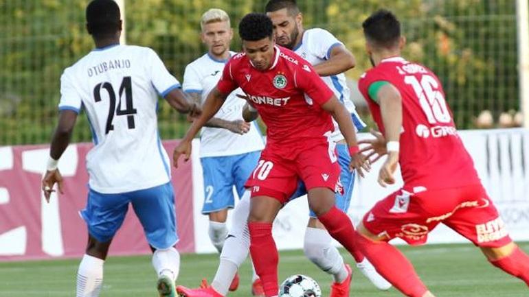Champions League: Προκρίθηκε η Ομόνοια και η Μακάμπι Τελ Αβίβ του Δώνη