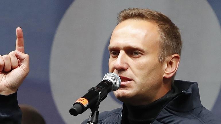 Ρωσία: Οι γιατροί κάνουν τα πάντα «για να σώσουν τη ζωή» του Ναβάλνι