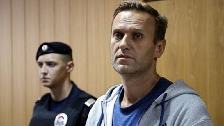 Γερμανία: Προσγειώθηκε το αεροπλάνο που μετέφερε τον Ρώσο αντιπολιτευόμενο, Αλεξέι Ναβάλνι