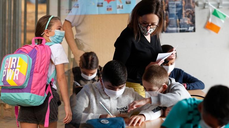 Αναλυτικές οδηγίες του ΕΟΔΥ προς τα σχολεία
