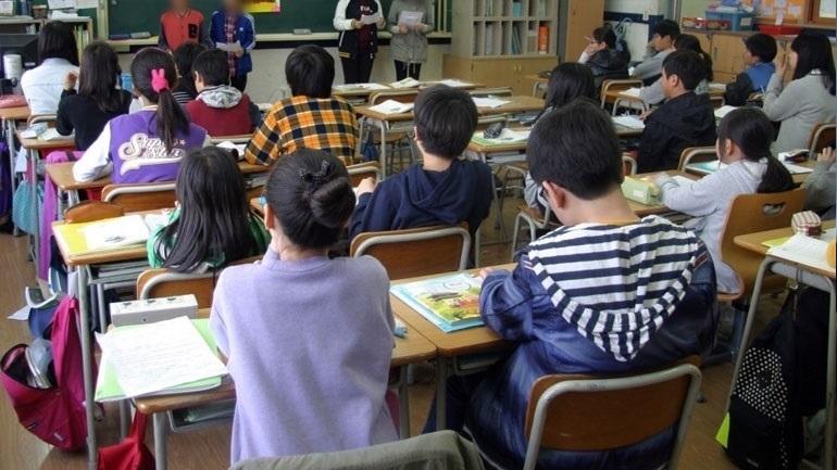 Θεσσαλονίκη: Παρέμβαση εισαγγελέα για τη διαδήλωση κατά της χρήσης μάσκας στα σχολεία