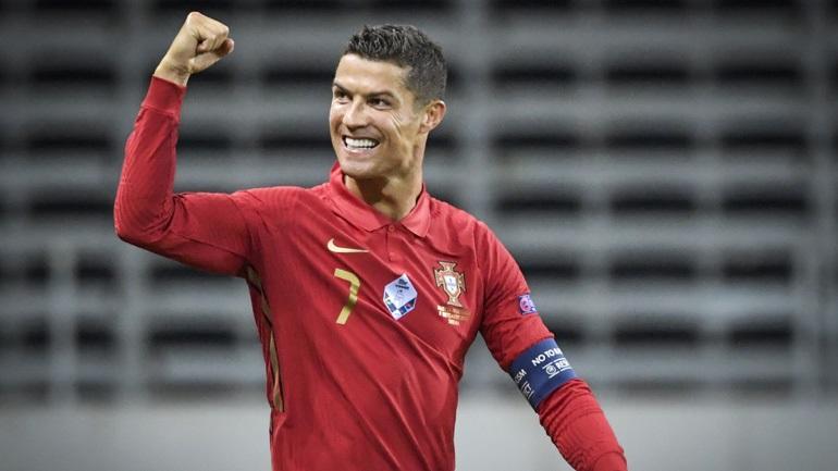 Nations League: Νίκη για την Πορτογαλία, 2-0 τη Σουηδία – Έγραψε ιστορία ο Ρονάλντο