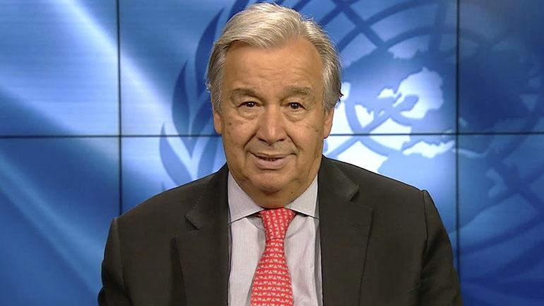 Ο ΟΗΕ καλεί την Ε.Ε. να επιδείξει αλληλεγγύη και να παραλάβει πρόσφυγες από τη Μόρια