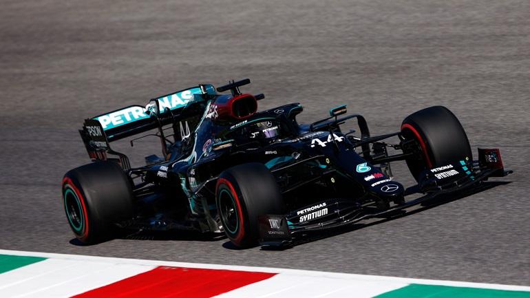 Formula 1: O Hamilton κατέκτησε την Pole Position στο Mugello