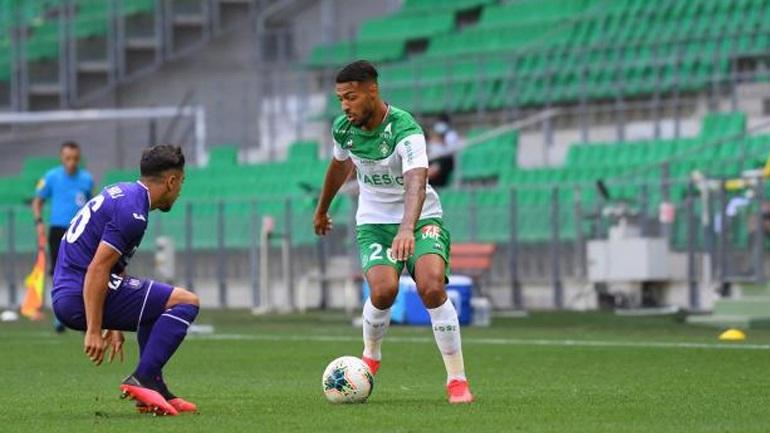 Δεύτερη νίκη για τη Σεντ Ετιέν, 2-0 τη Στρασμπούρ