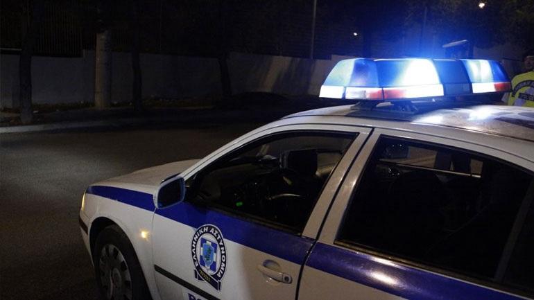 Συναγερμός στην ΕΛ.ΑΣ.: Εντοπίστηκαν δύο πτώματα σε κοντέινερ στον Ασπρόπυργο