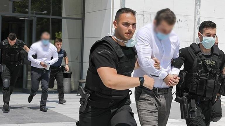Δίκη δολοφονίας Μακρή: Ισόβια στον εκτελεστή και 10 χρόνια στον αδερφό του