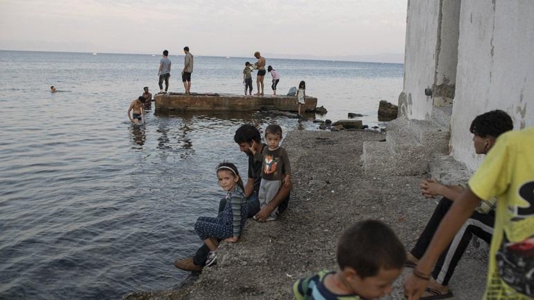 Συνολικά 70 ασυνόδευτα παιδιά θα μετεγκατασταθούν από την Ελλάδα στη Βουλγαρία