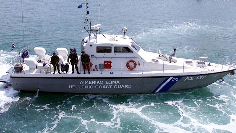 Bυθίστηκε σκάφος με μετανάστες ανατολικά της Κρήτης