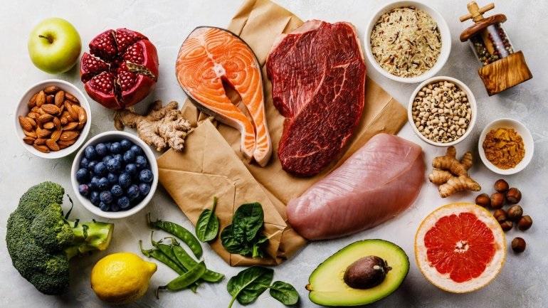 Ποια είναι η άριστη κατανάλωση πρωτεΐνης;
