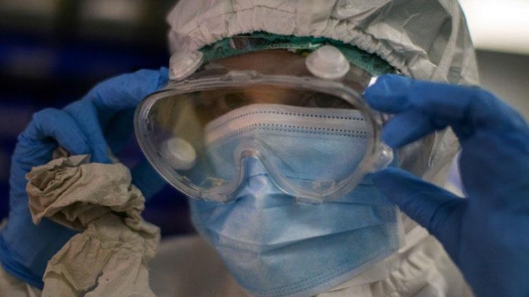 Ο Παγκόσμιος Οργανισμός Υγείας ανησυχεί για τη δυναμική του Covid-19 ενόψει του χειμώνα