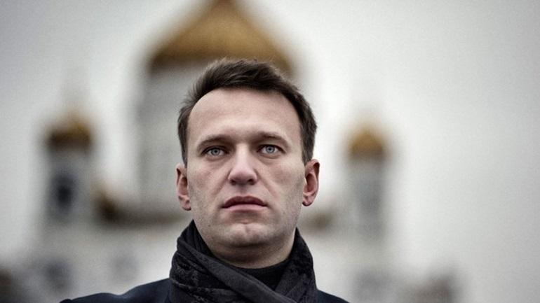 Υπόθεση Ναβάλνι: Το Λονδίνο θεωρεί σίγουρο πως Ρώσοι κατάσκοποι βρίσκονται πίσω από τη δηλητηρίαση