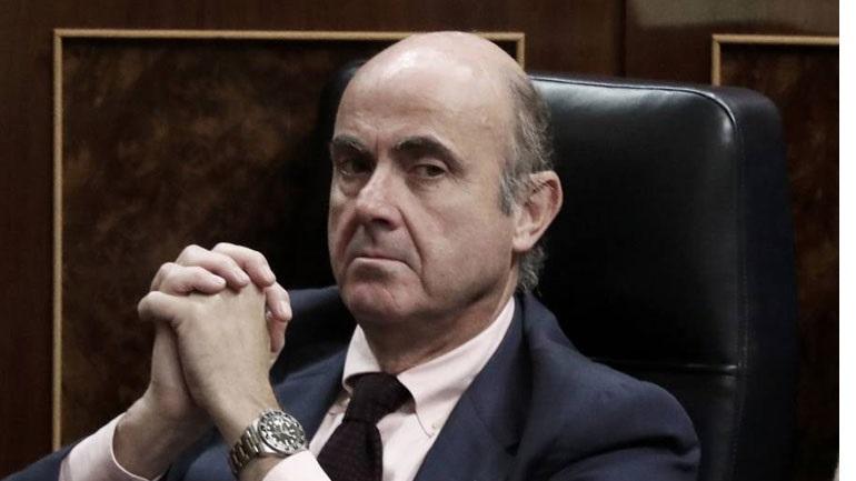 Ντε Γκίντος: Θεμελιώδης παράγοντας για τον πληθωρισμό η διακύμανση του ευρώ