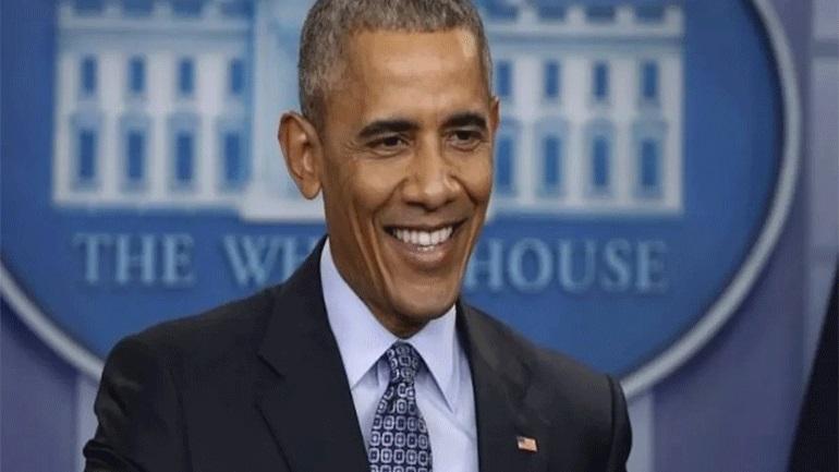 ΗΠΑ: Ο Ομπάμα ανακοίνωσε πως το βιβλίο του θα κυκλοφορήσει δύο εβδομάδες μετά τις προεδρικές εκλογές