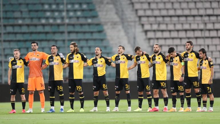 Europa League: Οι έξι υποψήφιοι αντίπαλοι της ΑΕΚ