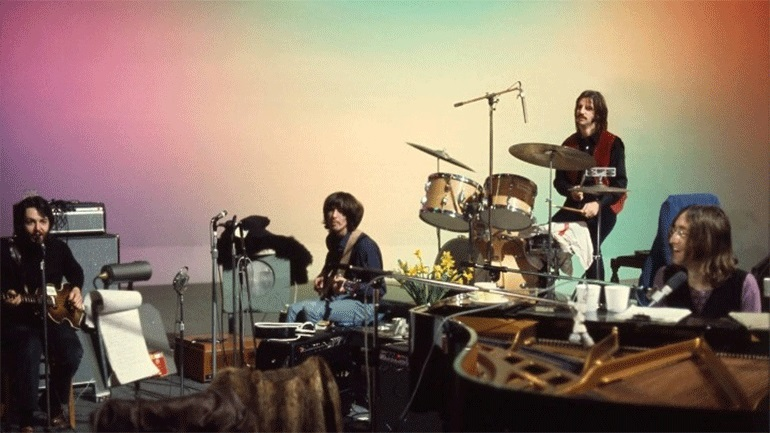 Bιβλίο θα συνοδεύσει το ντοκιμαντέρ του Πίτερ Τζάκσον για τους Beatles