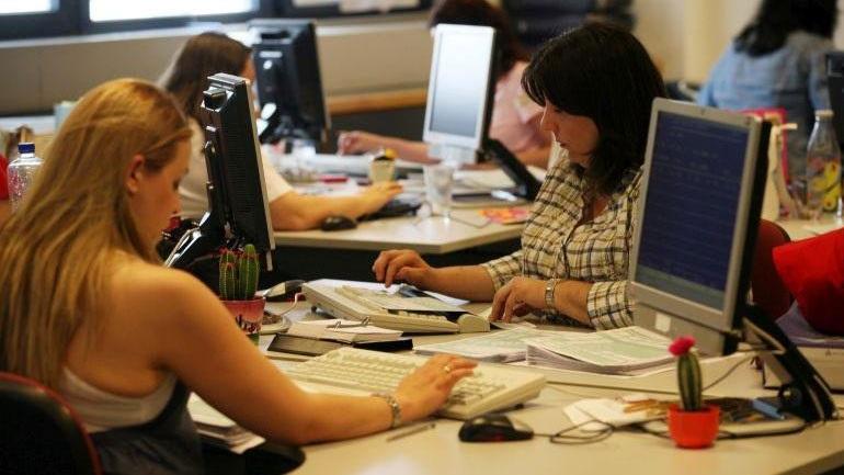 Eurobank: Ισχυρή η επίπτωση στο ΑΕΠ από τη μεγάλη μείωση των ωρών εργασίας το 2ο τρίμηνο 2020