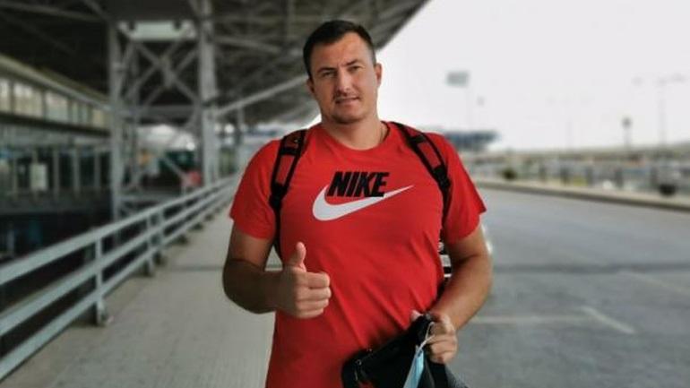 Ντραγκίτσεβιτς: «Ελπίζω να έχουμε καλύτερη χρονιά από πέρυσι»