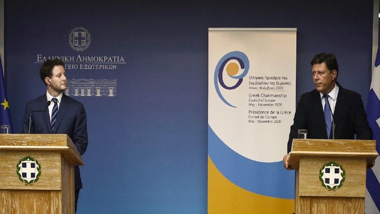 Βαρβιτσιώτης: Στρατηγικής σημασίας η συμμαχία Ελλάδας-Γαλλίας