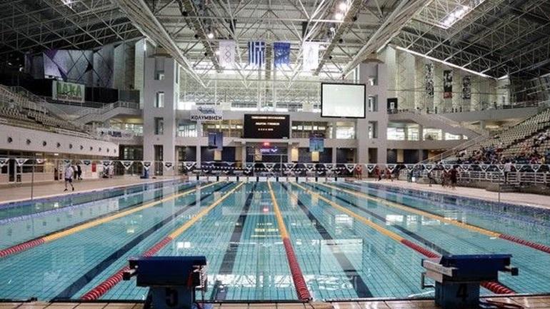 Κολύμβηση: Κρούσμα κορωνοϊού σε σωματείο που λειτουργεί στο κολυμβητήριο του ΟΑΚΑ