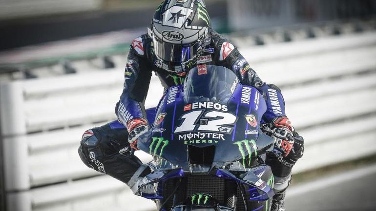 MotoGP2020, Κατατακτήριες Misano2: Μια ακόμα Pole Position για το Maverick Vinales