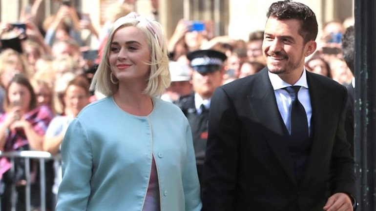 H Katy Perry κατέθεσε περιοριστικά μέτρα σε stalker που εισέβαλλε στο σπίτι της