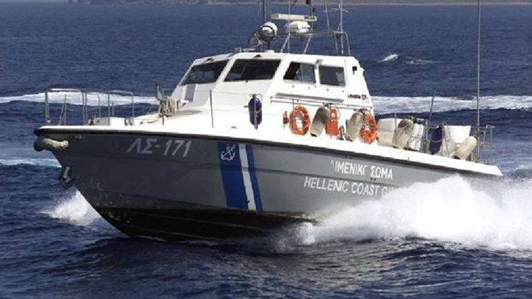 Λαύριο: Ιστιοφόρο σκάφος κινδύνευσε λόγω δυσμενών καιρικών συνθηκών