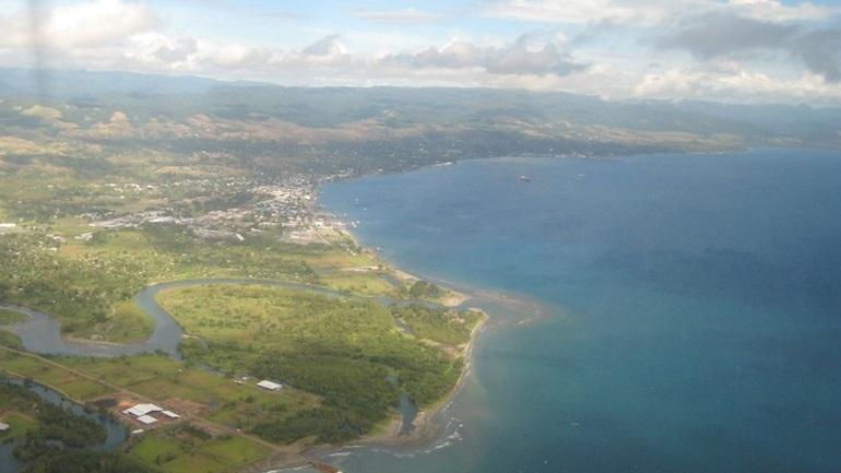 Νησιά Σολομώντα: Νεκροί δύο πυροτεχνουργοί κατά τη διάρκεια εξουδετέρωσης πυρομαχικών του Β΄ Παγκοσμίου Πολέμου