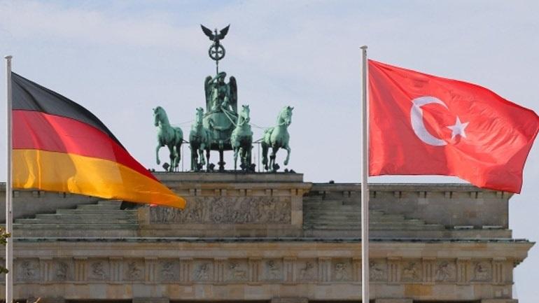 Απρόθυμο το Βερολίνο για την επιβολή κυρώσεων στη Τουρκία