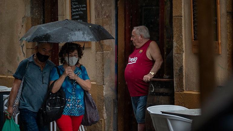 Σε καραντίνα 800.000 κάτοικοι της Μαδρίτης λόγω Covid-19