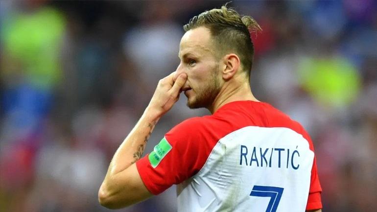Κροατία: «Τέλος» ο Ράκιτιτς από την εθνική