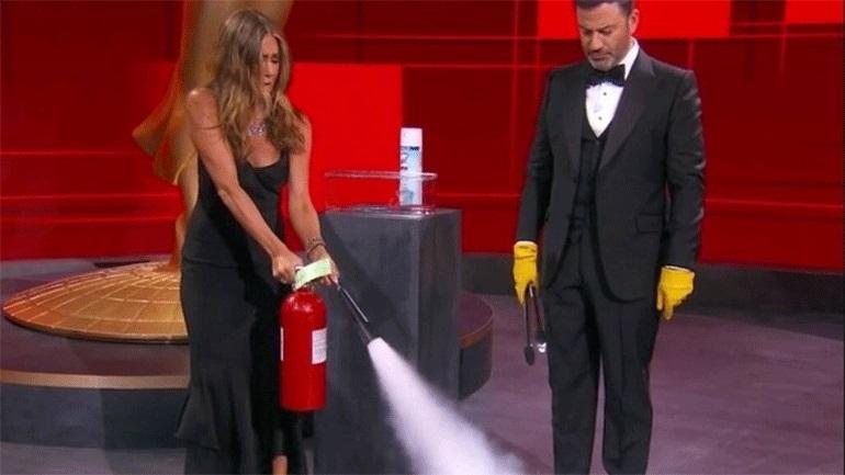 Οι στιγμές που ξεχώρισαν στα 72α Emmy