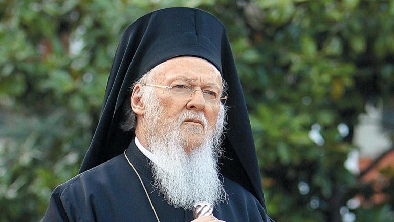 Συμπαράσταση του Οικουμενικού Πατριαρχείου προς τους πληγέντες από τη φονική κακοκαιρία στην Ελλάδα
