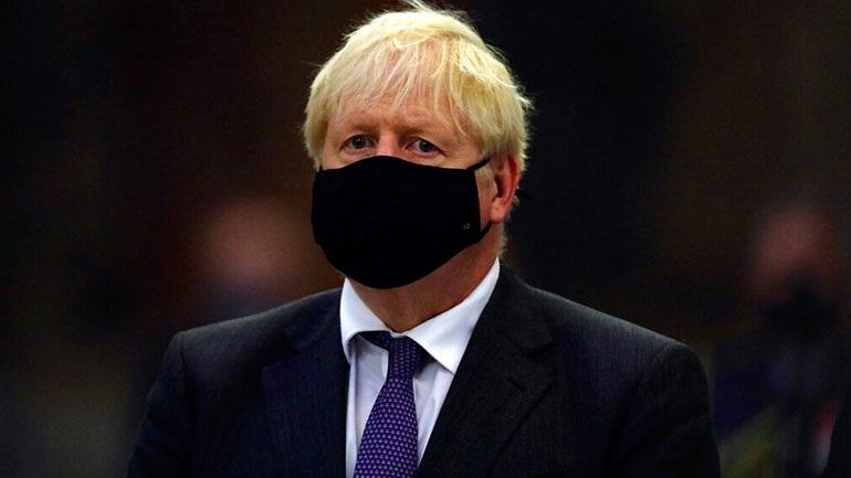 Βρετανία: Ο Μπόρις Τζόνσον προτείνει την εργασία από το σπίτι