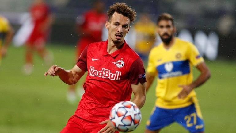 Champions League: Προβάδισμα για την Σάλτσμπουργκ, 2-1 τη Μακάμπι στο Ισραήλ