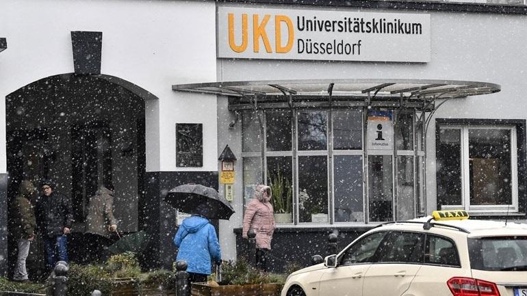 Γερμανία: Τα ίχνη της κυβερνοεπίθεσης στο νοσοκομείο του Ντίσελντορφ οδηγούν στη Ρωσία
