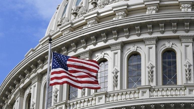 ΗΠΑ: Συμφωνία στο Κογκρέσο για τη χρηματοδότηση του ομοσπονδιακού κράτους