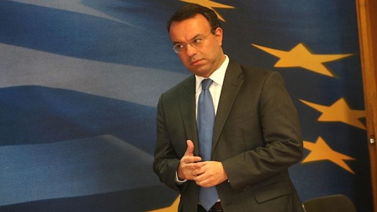 Ικανοποιημένος ο έλληνας ΥΠΟΙΚ από την 7η έκθεση αξιολόγησης των θεσμών