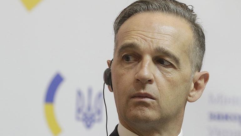 Γερμανία: Σε καραντίνα ο υπουργός Εξωτερικών Χάικο Μάας