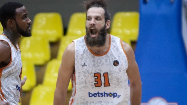 Στον τελικό του Σούπερ Καπ ο Προμηθέας, 98-88 την ΑΕΚ